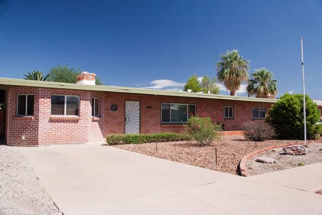 6201 E 17Th Street, Tucson, AZ 85711 (#21924548) :: Long Realty Company
