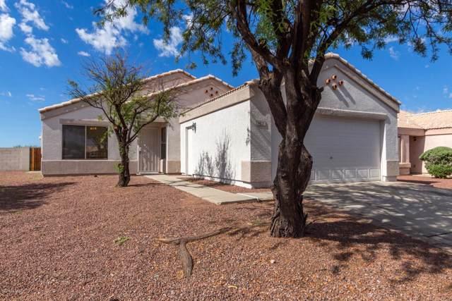 9822 Via De Sisneroz, Tucson, AZ 85747 (#21924553) :: Luxury Group - Realty Executives Tucson Elite