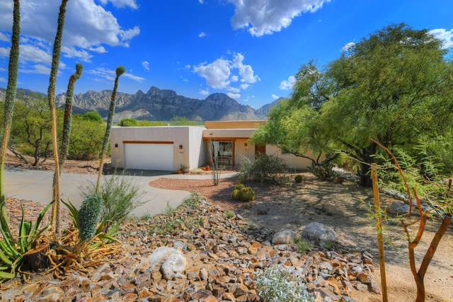 11453 N Copperbelle Place, Tucson, AZ 85737 (#21924554) :: Long Realty Company