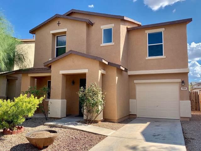 1564 E Balaton Place, Tucson, AZ 85706 (#21924563) :: Long Realty Company