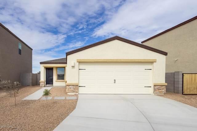 3972 E Zeona Drive, Tucson, AZ 85706 (#21924567) :: Luxury Group - Realty Executives Tucson Elite