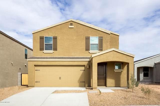 5999 S Antrim Loop, Tucson, AZ 85706 (#21924568) :: Long Realty Company