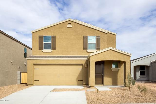 5983 S Antrim Loop, Tucson, AZ 85706 (#21924569) :: Long Realty Company