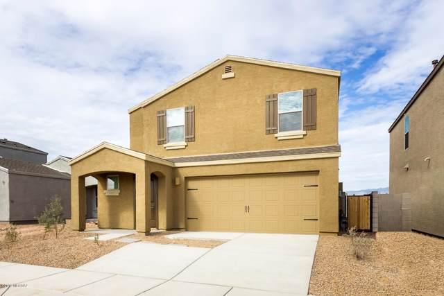 5971 S Antrim Loop, Tucson, AZ 85706 (#21924573) :: Long Realty Company