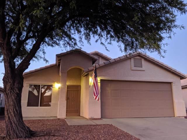 2168 W Silverbell Tree Drive, Tucson, AZ 85745 (#21924576) :: Long Realty Company