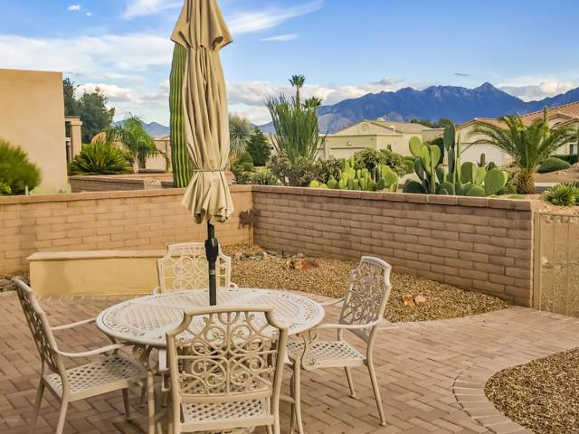 617 W Crenshaw Lane, Green Valley, AZ 85614 (#21924579) :: Long Realty Company