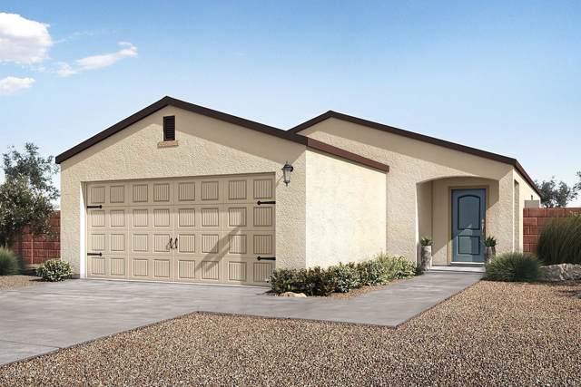 4081 E Braddock Drive, Tucson, AZ 85706 (#21924581) :: Long Realty Company
