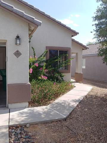 2333 W Monet Way, Tucson, AZ 85741 (#21924593) :: Long Realty Company