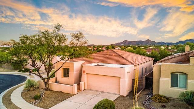 4147 W Golder Star Place, Tucson, AZ 85745 (#21924598) :: Long Realty Company
