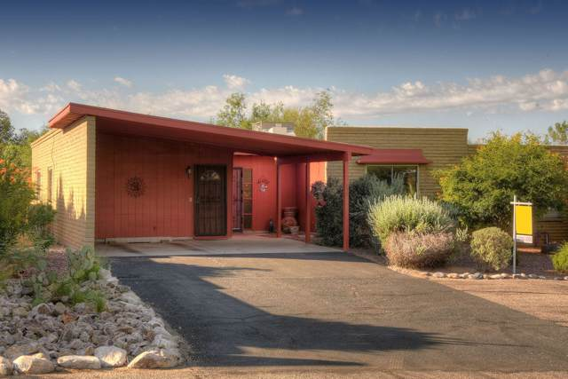 134 E Mountain Morning Drive, Tucson, AZ 85704 (#21924603) :: Luxury Group - Realty Executives Tucson Elite