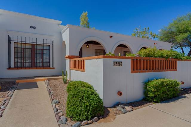 328 S Paseo Quinta C, Green Valley, AZ 85614 (#21924606) :: Long Realty Company