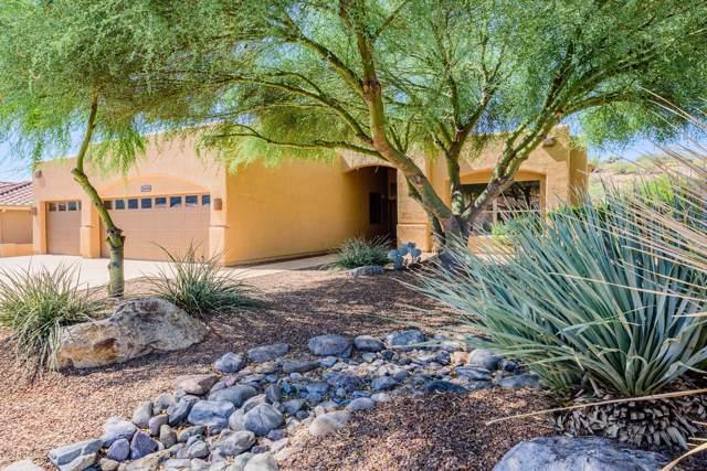 38536 S Lake Crest Drive, Saddlebrooke, AZ 85739 (#21924609) :: Luxury Group - Realty Executives Tucson Elite