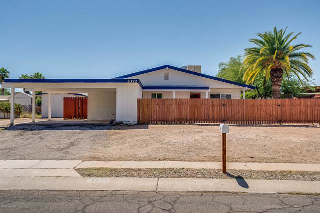 3322 S Stearn Lake Drive, Tucson, AZ 85730 (#21924615) :: The Local Real Estate Group | Realty Executives