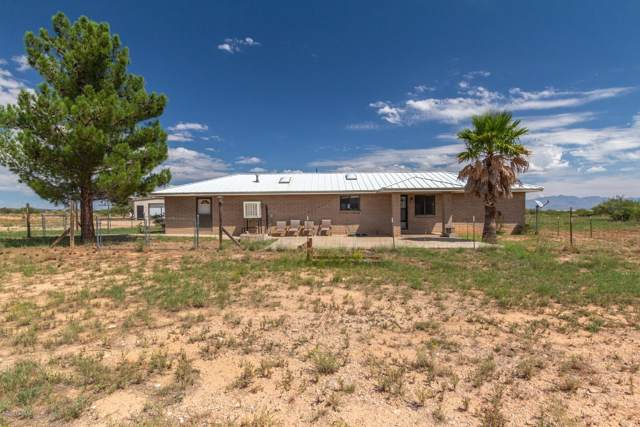 1598 W Diamond Lane, Cochise, AZ 85606 (MLS #21924619) :: The Property Partners at eXp Realty