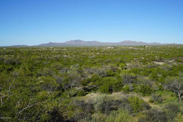 Lot 4 S Hwy 79, Saddlebrooke, AZ 85739 (#21924621) :: Long Realty Company