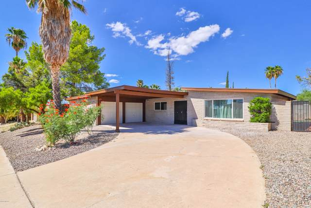 9331 E Deer Trail, Tucson, AZ 85710 (#21924625) :: The Local Real Estate Group | Realty Executives