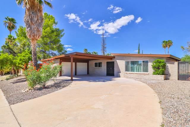 9331 E Deer Trail, Tucson, AZ 85710 (#21924625) :: The Josh Berkley Team