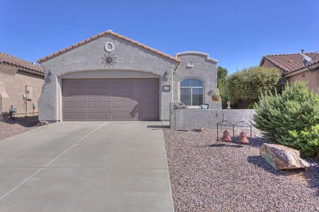 146 W Calle Del Estribo, Sahuarita, AZ 85629 (MLS #21924627) :: The Property Partners at eXp Realty