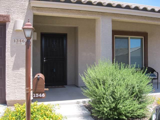 1346 W Vuelta Del Yunque, Sahuarita, AZ 85629 (MLS #21924628) :: The Property Partners at eXp Realty