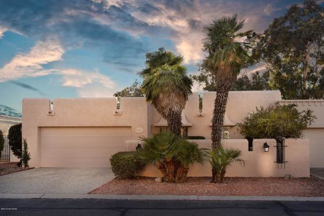 2751 W Casas Circle, Tucson, AZ 85742 (#21924637) :: Long Realty Company