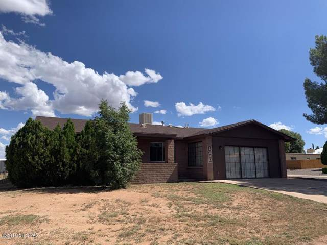 1210 Paseo San Luis, Sierra Vista, AZ 85635 (#21924645) :: Long Realty - The Vallee Gold Team