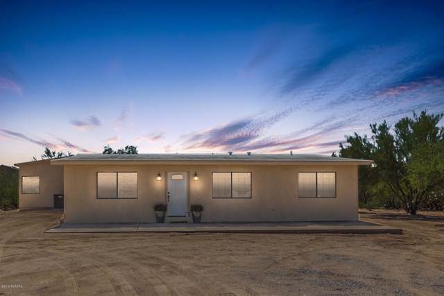 3421 W Potvin Lane, Tucson, AZ 85742 (MLS #21924647) :: The Property Partners at eXp Realty