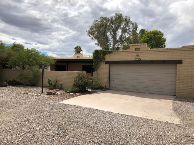 8848 E Old Spanish Trail, Tucson, AZ 85710 (MLS #21924652) :: The Property Partners at eXp Realty