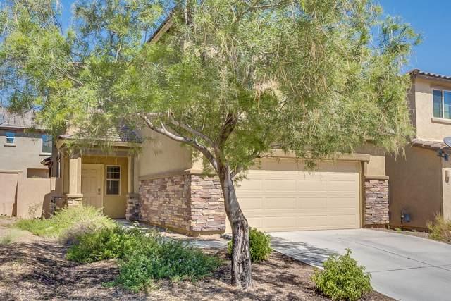 710 W Calle Canto Sereno, Sahuarita, AZ 85629 (MLS #21924658) :: The Property Partners at eXp Realty