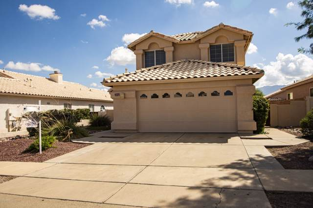 137 S Palace Gardens Drive, Tucson, AZ 85748 (#21924663) :: The Local Real Estate Group | Realty Executives