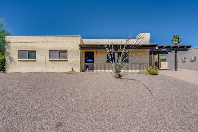 1642 S Abrego Drive, Green Valley, AZ 85614 (#21924664) :: Long Realty Company