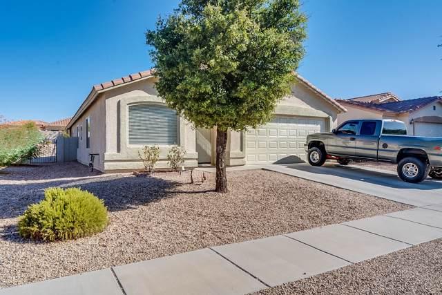 5514 W Carriage Drive, Tucson, AZ 85742 (#21924667) :: Long Realty Company
