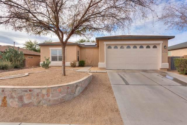 3526 S Desert Echo Road, Tucson, AZ 85735 (#21924669) :: The Josh Berkley Team