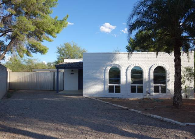 210 N Cloverland Avenue, Tucson, AZ 85711 (#21924672) :: The Josh Berkley Team