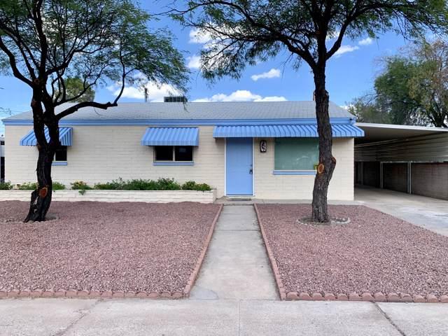 4529 E 16th Street, Tucson, AZ 85711 (#21924674) :: The Josh Berkley Team