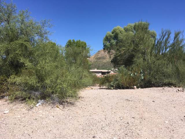 1900 W Calle Sombrero #3, Tucson, AZ 85713 (#21924677) :: Long Realty Company