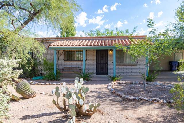 2438 W Longhorn Trail, Tucson, AZ 85745 (#21924678) :: Long Realty Company