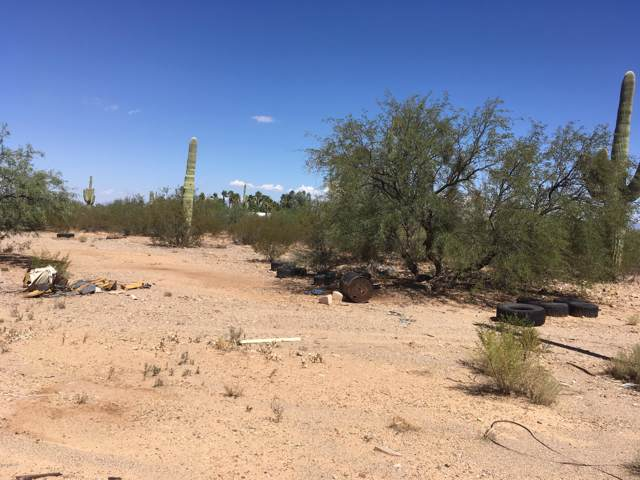 6445 Monsoon Thunder Trail #12, Sahuarita, AZ 85629 (#21924680) :: The Local Real Estate Group | Realty Executives