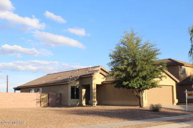 2870 N Silver Island Way, Tucson, AZ 85745 (#21924681) :: Long Realty Company