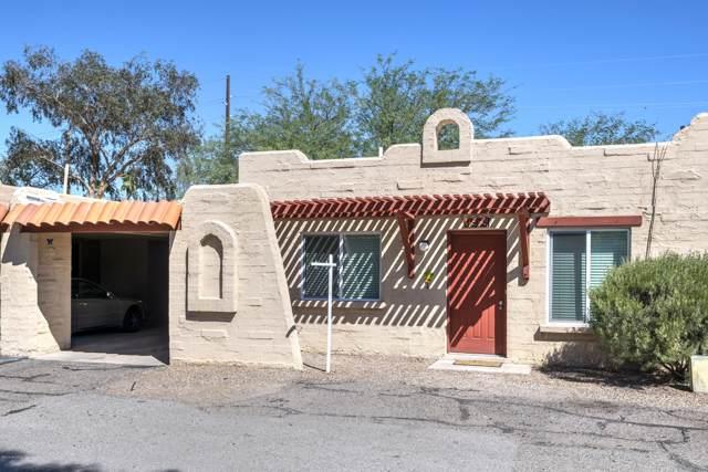 1868 W Record Street, Tucson, AZ 85705 (#21924684) :: Long Realty Company