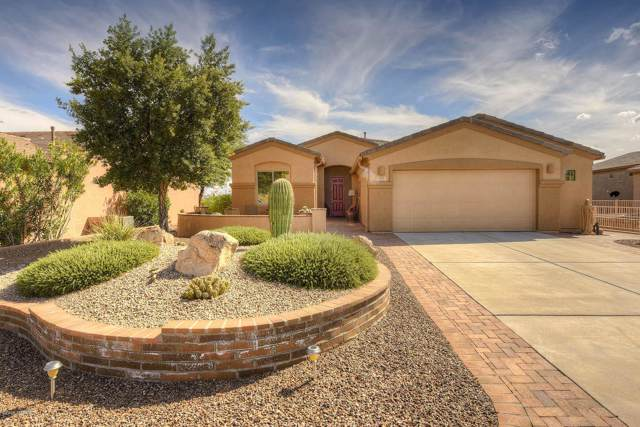 635 W Calle Artistica, Green Valley, AZ 85614 (#21924685) :: Long Realty - The Vallee Gold Team