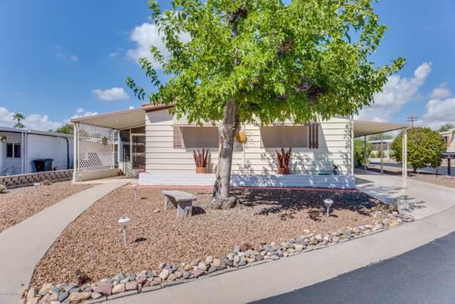 39 W Appalachian Street, Tucson, AZ 85737 (#21924686) :: Long Realty Company