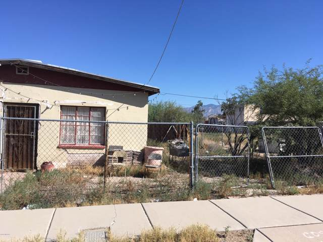 420 W 26Th Street, Tucson, AZ 85713 (#21924687) :: The Local Real Estate Group | Realty Executives