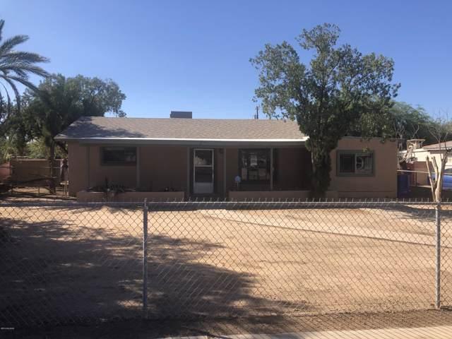 733 W Hatfield Street, Tucson, AZ 85706 (#21924693) :: Long Realty Company