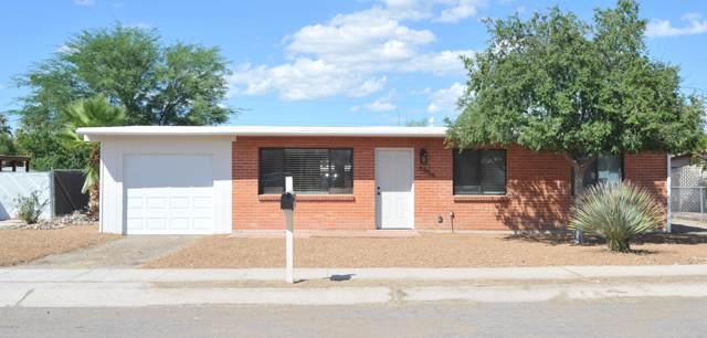 6859 E 39Th Street, Tucson, AZ 85730 (#21924697) :: Long Realty Company