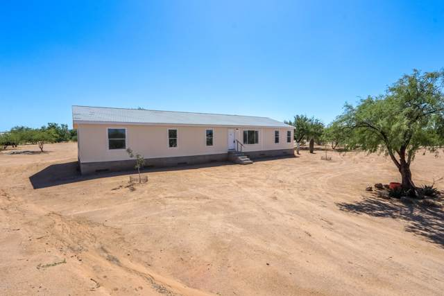 6170 N Sundown Road, Tucson, AZ 85743 (#21924706) :: The Josh Berkley Team