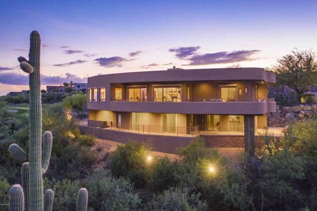 6595 E Celsian Place, Tucson, AZ 85750 (#21924708) :: Long Realty Company