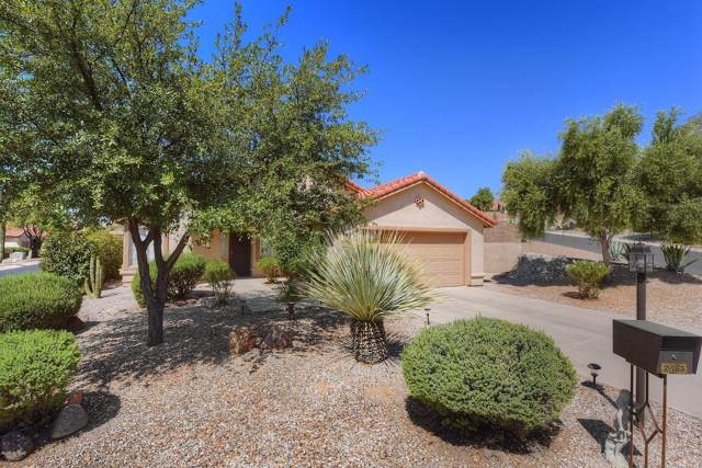 2465 W Tom Watson Drive, Tucson, AZ 85742 (#21924709) :: Long Realty Company