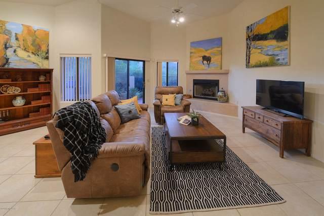 6235 N Pascola Circle, Tucson, AZ 85718 (#21924710) :: Long Realty Company