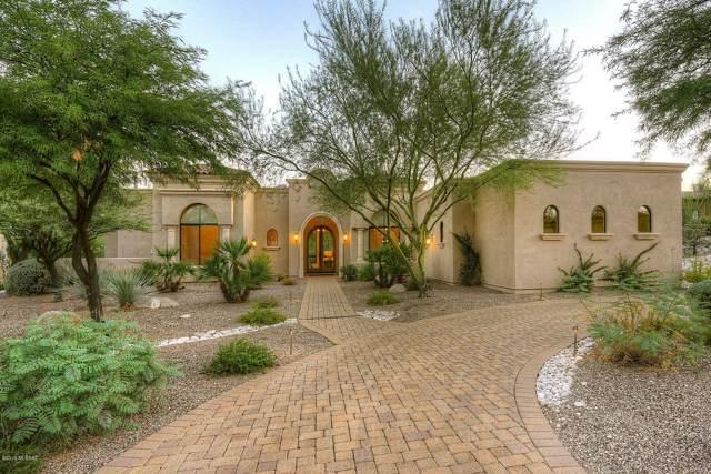 4839 E Placita Provida, Tucson, AZ 85718 (#21924711) :: Long Realty Company