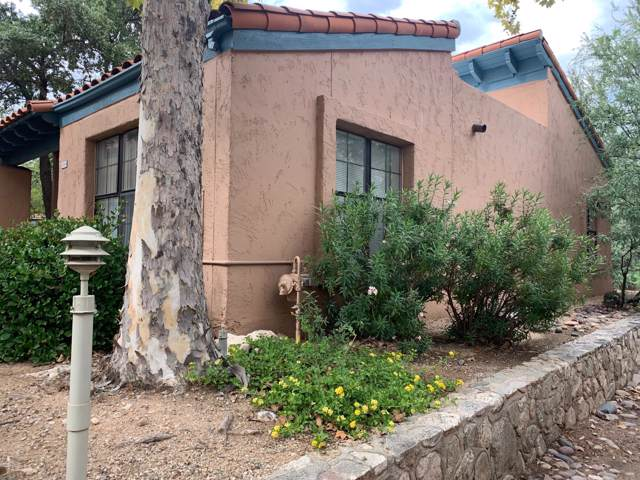 5390 N Paseo De La Terraza, Tucson, AZ 85750 (#21924713) :: Long Realty Company